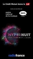 Clara Ysé / HyperNuit