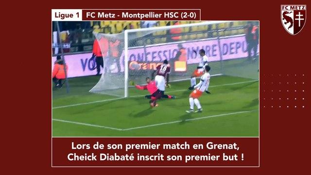 C'était un 21 janvier ... face à Montpellier !
