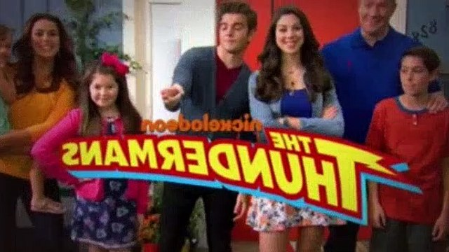 The Thundermans Season 4 Episode 24 Cookie Mistake