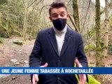 A la Une : Peu de succès pour la campagne de dépistage / 100 étudiants manifestent à Saint-Etienne / Jean-Claude Charvin trop dépensier ? - Le JT - TL7, Télévision loire 7