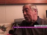 François Rochebloine justifie sa présence sur au conseil de surveillance de l'ASSE - Reportage TL7 - TL7, Télévision loire 7