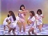 石野真子 - ワンダー・ブギ