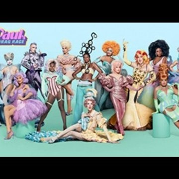 "RuPaul's Drag Race Season 13 Episode 4 ((S13-EP-04)) ""RPDR"" Full Show"