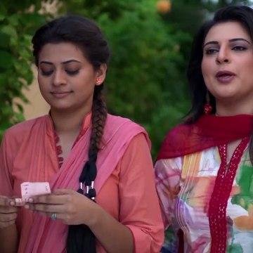 Dulha Bhai | Episode 24 | Comedy Play | Nabeel | Sophia Ahmed | Benita David | Urdu1 TV Dramas