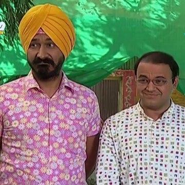 Taarak Mehta Ka Ooltah Chashmah - Episode 828 - Full Episode