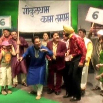 Taarak Mehta Ka Ooltah Chashmah - Episode 826 - Full Episode
