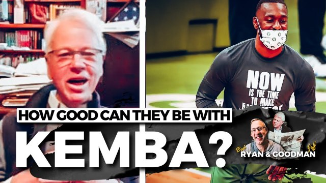 How Much Better Does Kemba Walker Make the Celtics?