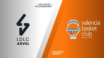 EuroLeague 2020-21 Highlights Regular Season Round 21 video: ASVEL 90-77 Valencia