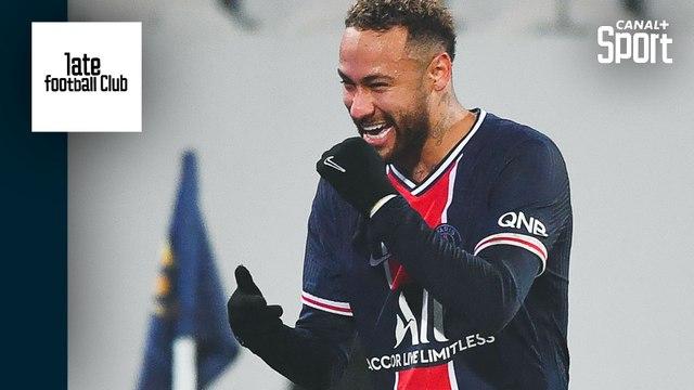 100e match de Neymar au PSG : quel bilan ?