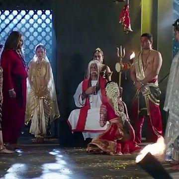 Naagin Season 1 Episode 9 - An unexpected blessing for Shivanya