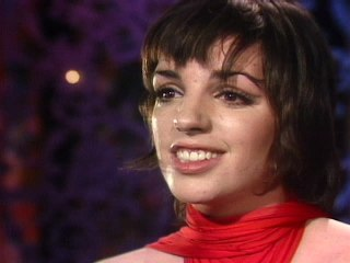 Liza Minnelli - If I Were In Your Shoes