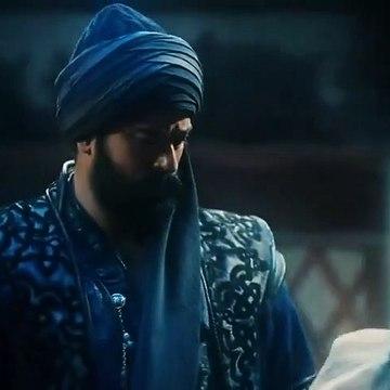 Kurulus Osman - Episode 42 - part 3 - Urdu Subtitles (Season 2 Episode 15) - Wow Masti