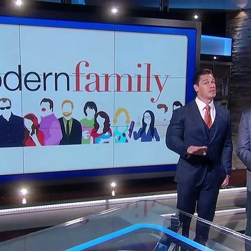 Watch the Cast of Modern Family React to Their First ET Interviews (Exclusive)