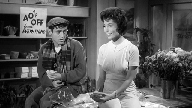 The Little Shop of Horrors(1960) Roger Corman -Comedy,HorrorMovie part 2/2