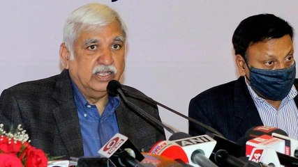 Parties fear law & order issue in Bengal polls: CEC