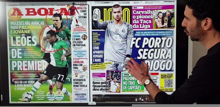 Revue de presse d'Alex : Paul Pogba renaît avec Manchester