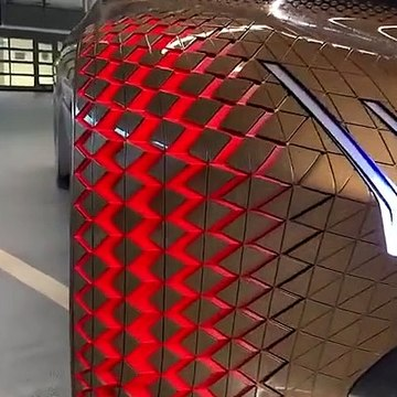 BMW Vision Next 100, The Car Of The Future!