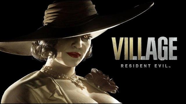Resident Evil Village - Official 3rd Trailer