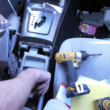 Airbag Light SRS Module - 2011 Subaru Forester