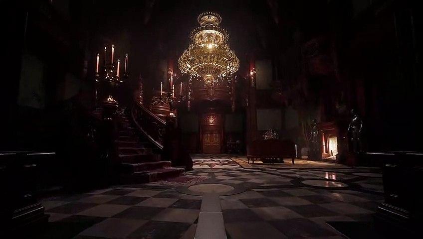 Resident Evil Village - Trailer diffusé lors du showcase