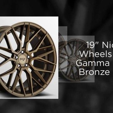 Buy Niche Wheels and Rims  AudioCityUSA