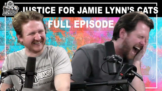 KFC Radio: Justice For Jamie Lynn's Cats