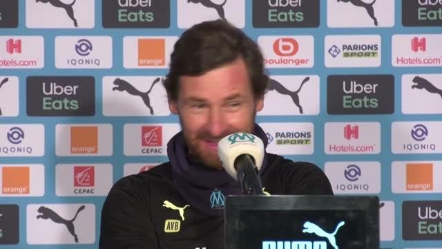 """OM - Villas-Boas : """"Payet et Thauvin ne passeront pas leurs vacances ensemble"""""""
