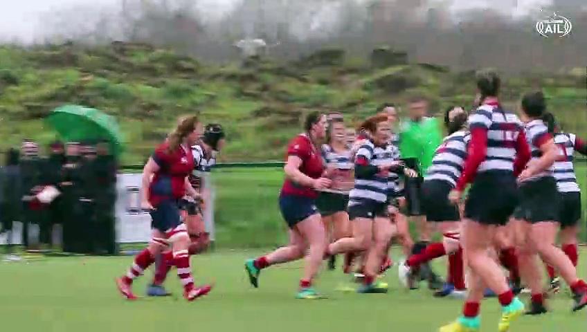 UL Bohemian Preview Women's All-Ireland Cup Final
