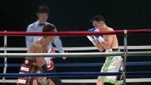 Ryo Akaho vs Yuto Nakamura (26-12-2020) Full Fight