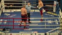 Pavel Sour vs Jasmin Hasic (29-12-2020) Full Fight