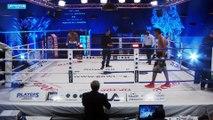 Jose Larduet vs Marcos Antonio Aumada (19-12-2020) Full Fight