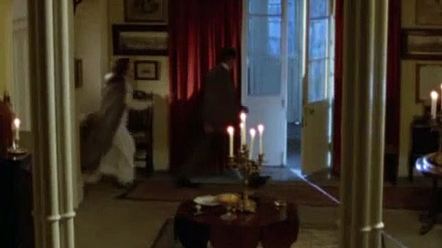 The Adventures of Sherlock Holmes S01E02 - The Dancing Men