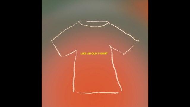 Kim Tee - Old T-Shirt