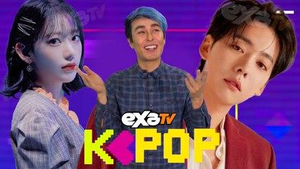 Los IDOLS que corren el riesgo de no renovar contrato con sus agencias además #exakpop / EXA TV