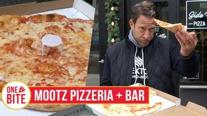 Barstool Pizza Review - Mootz Pizzeria + Bar (Detroit, MI)