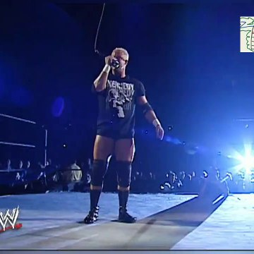 Mr. Kennedy Calls Out The Undertaker & Beats Him To A Senseless & Bloody Pulp! 11/10/06
