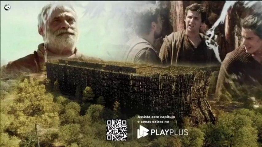 Novela Gênesis capítulo 4 completo HD