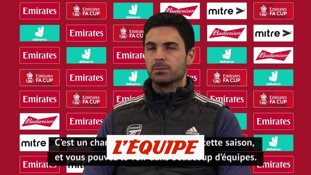 Mikel Arteta soutient Frank Lampard - Foot - ANG - Chelsea