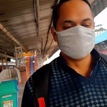 Jaipur Vlog Episode 1 - Train Nikal Jaate
