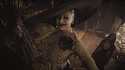 Resident Evil Village Trailer (Capcom)