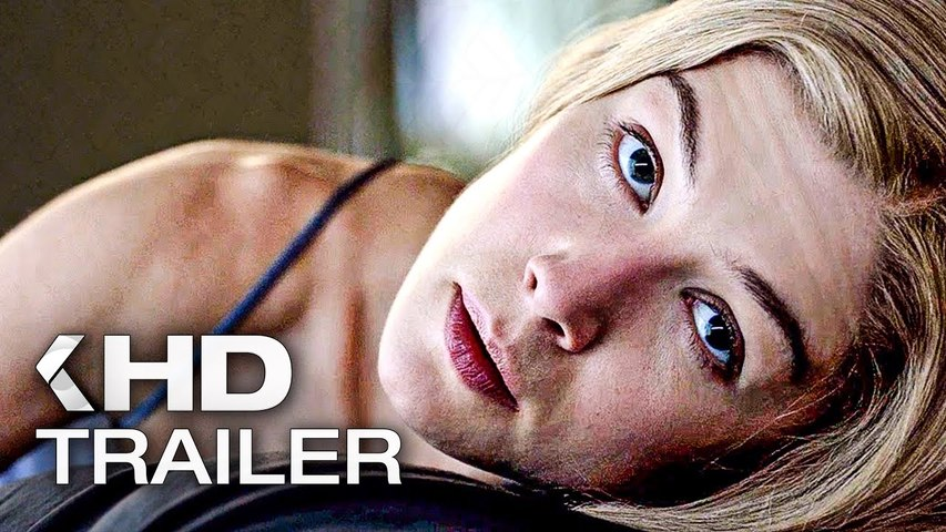 The Best Movies With MINDBLOWING PLOT-TWISTS (Trailers)