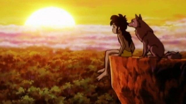 RUN THROUGH THE VALLEY OF DEATH - The Jungle Book ep. 41 - EN