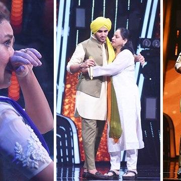 Nachiket Lele's Song On Bhagat Singh Brings Tears To Neha Kakkar!