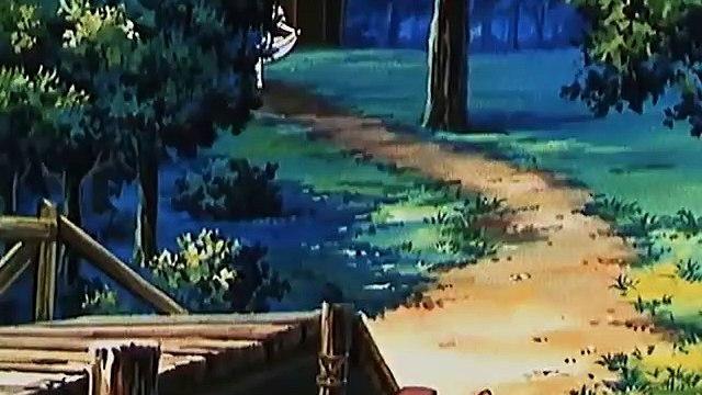 THE FLIGHT - The Legend of Snow White ep. 38 - EN