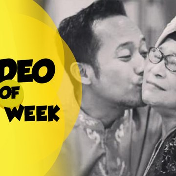 Video of The Week: Ibunda Denny Cagur Meninggal Dunia, Nindy Ayunda Gugat Cerai Suami
