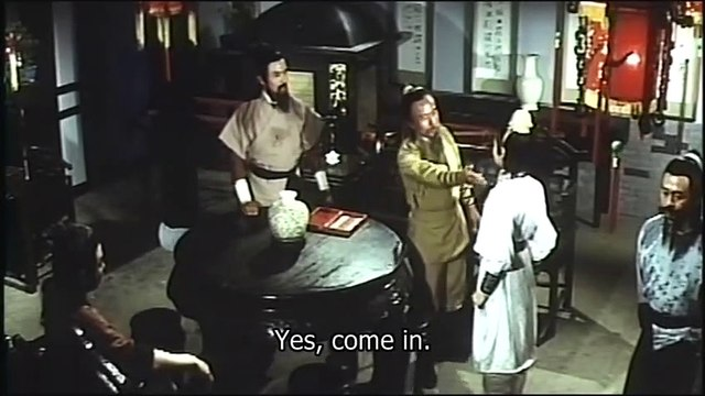Wu Tang Collection - 18 Shaolin Riders (Mandarin with English Subtitles) part 1/2