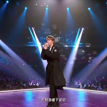 [ENG SUB] Cai Xukun (蔡徐坤), Chen Linong (陈立农), 小鬼-王琳凯 (Xiao Gui) - TMEA Awards cut