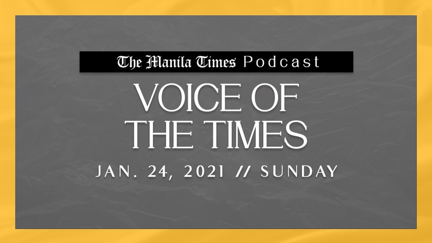 VOTT: Revamp party-list system, but stay clear of Cha-cha   Jan 24, 2021