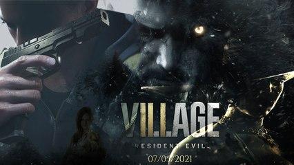 Resident Evil Showcase - 21-01-2021 avec Oni et Nocto + avis après l'évent