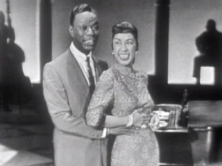 Nat King Cole - I Can't Believe That You're In Love With Me